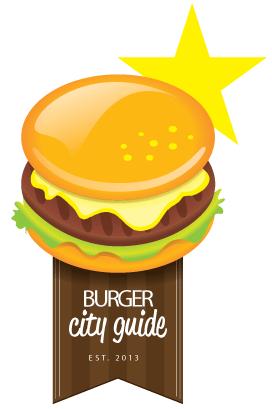 burger City Guide Baden-Württemberg