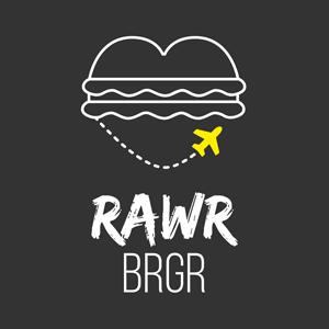 RAWR BRGR - For Burger Lovers